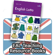 English (EAL) Teaching Resource Books