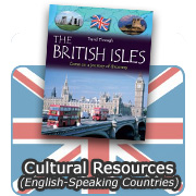 Cultural Resources (English Speaking Countries)