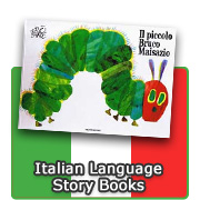 Italian Story Books for Children