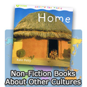 Non-Fiction Books about Other Cultures