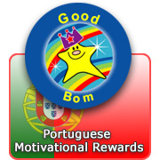 Portuguese Motivational Rewards