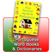 Portuguese Word Books & Dictionaries