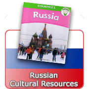 Russian Cultural Resources
