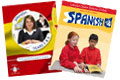 Spanish Schemes of Work