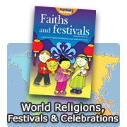 World Religions, Festivals and Celebrations