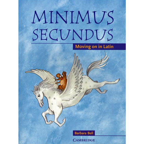 Minimus Latin Book 110