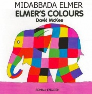 Elmer's Colours / Midabbada Elmer ( Somali - English )