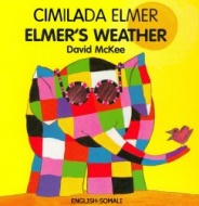 Elmer's Weather / Cimilada Elmer ( Somali - English )