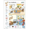 Usborne First Thousand Words in French