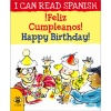 I can read Spanish - ¡Feliz cumpleaños! / Happy Birthday!