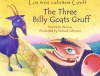 The Three Billy Goats Gruff / Los Tres Cabrítos Gruff (Spanish - English)