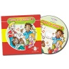 Canta en español 1 (Spanish Songs CD)
