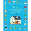 Usborne First Hundred Words in Polish