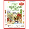 Usborne First Thousand Words in Portuguese