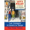 Let's read French: Les Jumeaux a travers le Temps / The Time Twins