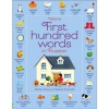 Usborne First Hundred Words in Russian