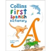 Collins First Spanish Dictionary