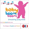 babyboomboom ® - Fun Songs in English and French