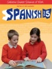 Catherine Cheater Scheme of Work for Spanish - Year 5