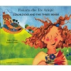Goldilocks & The Three Bears: Albanian & English