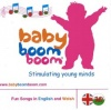 babyboomboom ® - Fun Songs in English and Welsh