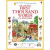 Usborne First Thousand Words in English