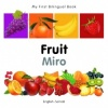 My First Bilingual Book - Fruit (Somali - English)