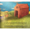 The Little Red Hen & The Grains of Wheat - Hungarian & English