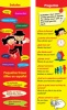 Spanish Bookmarks - Greetings & Questions (Pack of 20)