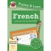 CGP Practise & Learn French: Ages 5 - 7