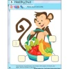 Collins First English Words - Activity Book 1