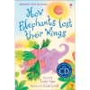 Usborne English Learner's Editions 1: Elementary  - How Elephants Lost Their Wings