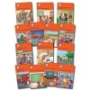 Learn French with Luc et Sophie 2ème Partie Storybook Pack (Years 5-6)