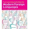 Fun Learning Activities for Modern Foreign Languages