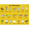 A5 Desk Mat - Les Phoniques (Pack of 10)