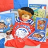 Learning French with Camembear - Pack 1