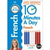 Carol Vorderman - 10 Minutes a Day French