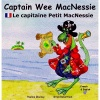 Captain Wee MacNessie / Le Capitaine Petit Macnessie (French - English)