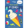 Lonely Planet Kids - First Words French