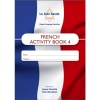 La Jolie Ronde Scheme of Work for French - Pupil Activity Books For Year 4 (Pack of 10)