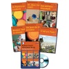 Brilliant French Information Books - Level 1 Pack