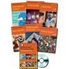 Brilliant French Information Books - Level 2 Pack
