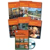 Brilliant French Information Books - Level 3 Pack