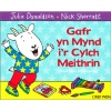 Gafr Yn Mynd I'r Cylch Meithrin / Goat Goes to Playgroup