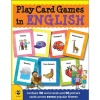 Play Card Games in English
