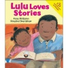 Lulu Loves Stories (Multilingual Edition)