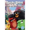 Popcorn ELT Readers: Level 1 - Angry Birds: Pigs on Bird Island