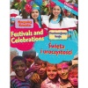 Comparing Countries: Festivals and Celebrations (English & Polish)