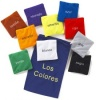 Spanish Bean Bags - Colours
