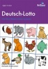 Deutsch-Lotto (Photocopiable)